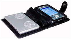 Gus! Pocket PC Communicator w/ Speaker Wallet/Z2   Audience:Early Childhood, Primary, Intermediate, Junior High, Senior High, Adult