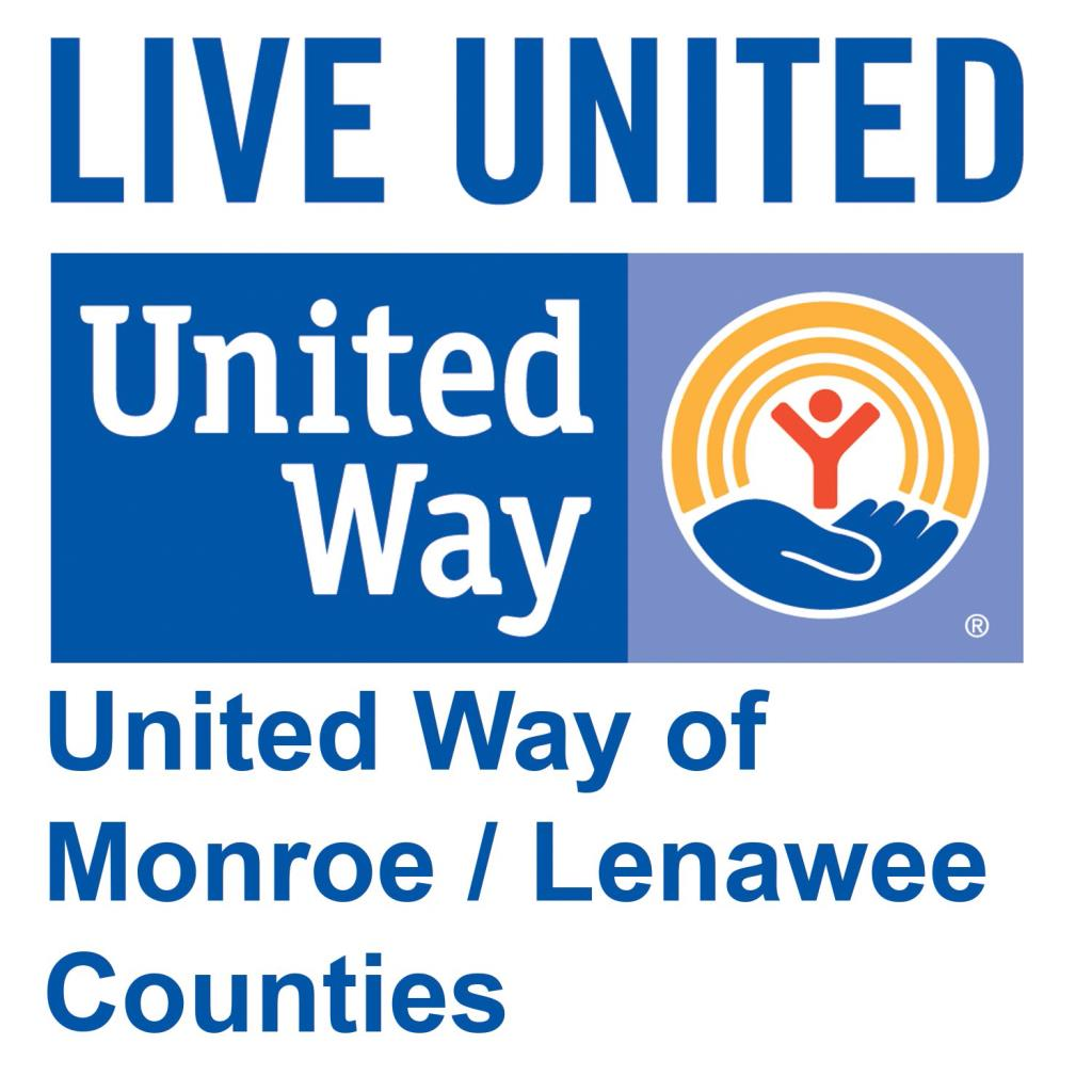 LOGO - United Way of Monroe and Lenawee Counties